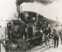 El Tren Chico de Linares a Colbún